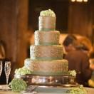 Bride\'s Cake
