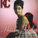 KC Magazine Cover