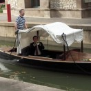 Trumpets and Gondolas