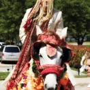 The Groom on Horseback