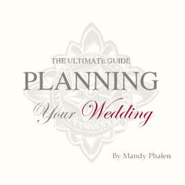 The Ultimate Guide to Planning your wedding